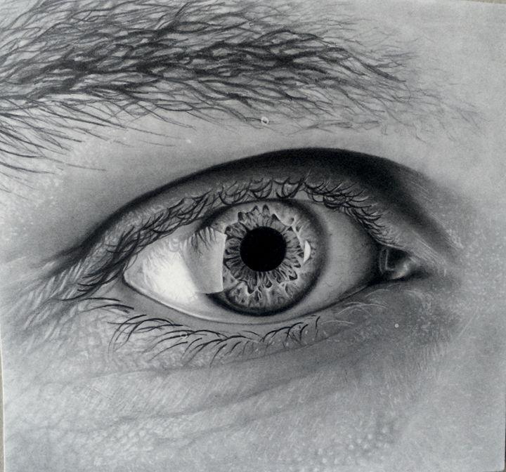 Eye - Eddy's Gallery