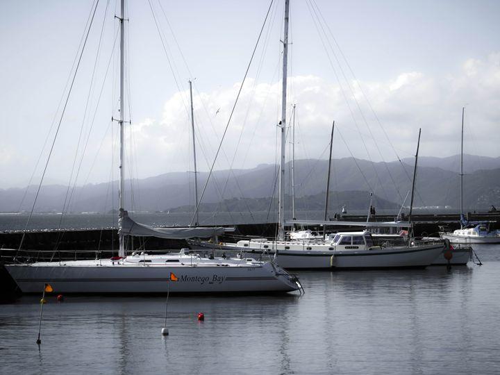boats - teodoramotateanu