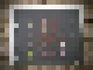 All colors, All shapes - Deanna Allegar