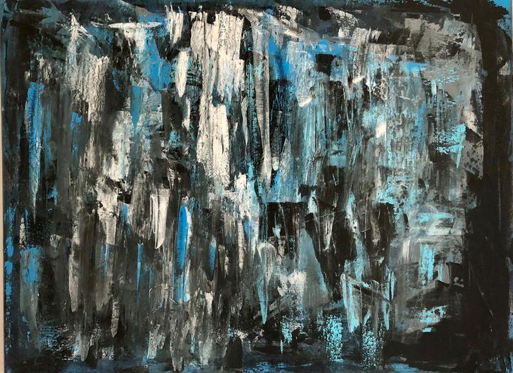 Dark Blue - Aurel