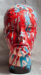 Dripping Head-II