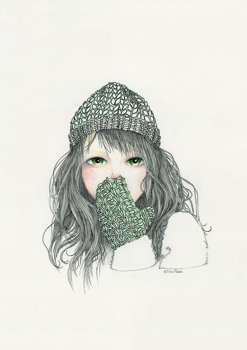 Knit - ElineMoos