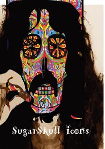 Frank Zappa - Che Hennessy