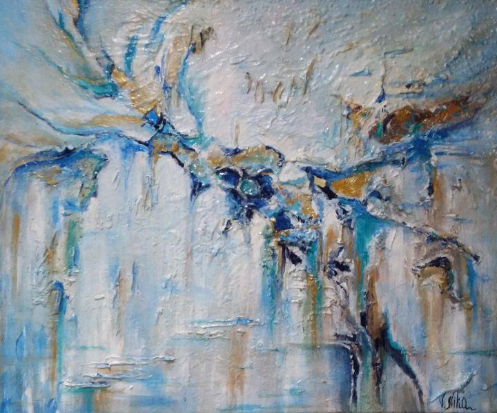 Arctic Birch - Nika Andreiko