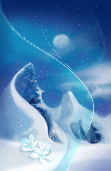 Snow Dream - Themoonvalley