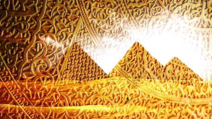 Pyramids - ToKo