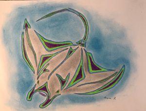 Ocean Wings