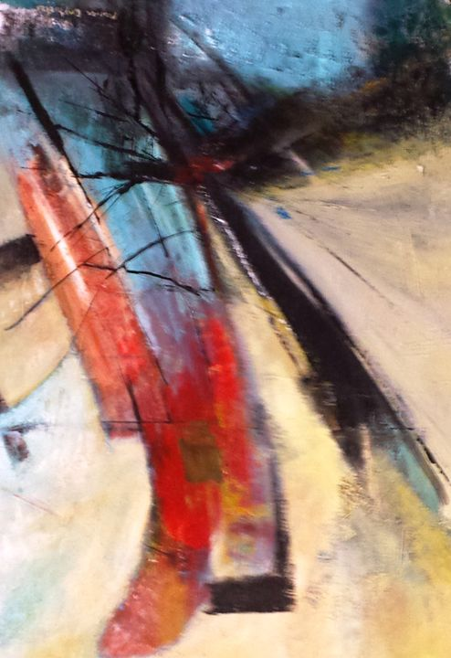 ' Broken dreams' - Marina_Emphietzi art Gallery