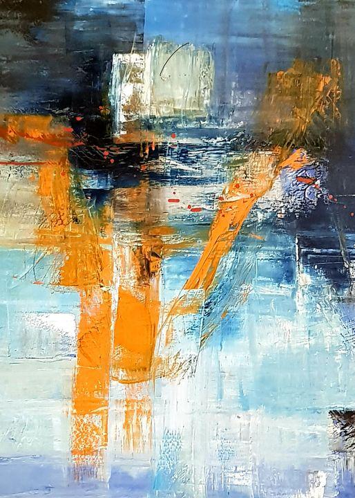 Plastic Oceans - Marina_Emphietzi art Gallery
