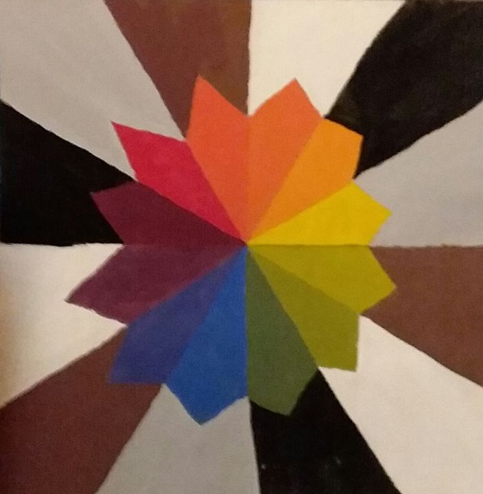 abstract by Kira - Bunni's Originals