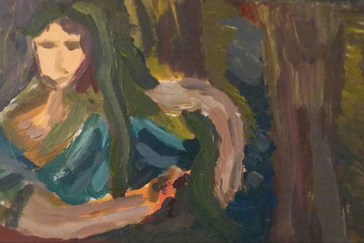 Lady by Kira - Bunni's Originals