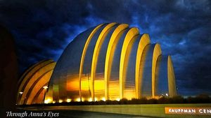 Kauffman Center of Performing Arts