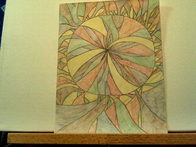 Color - Visuals of a Medicine Woman