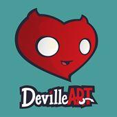 DevilleART
