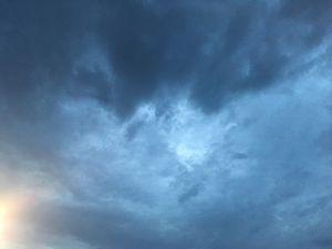 Magic skies - ReapersShadow