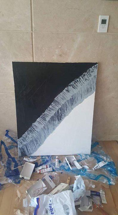 """The Wall"" - Isaac Sulsona"