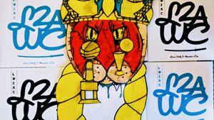 Lion king - Jonesoffspring