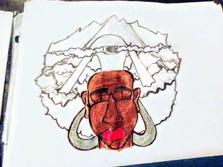 Mind Blown by OdysseyFluxx - Jonesoffspring