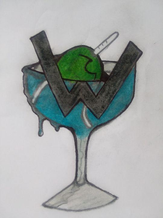 The Winners Circle..artwork by Odyss - Jonesoffspring