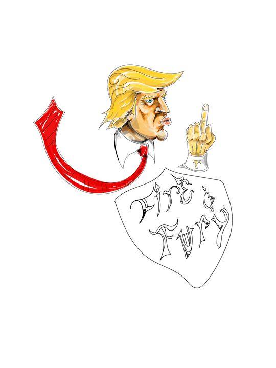 Trumpocracy - Temporal Dimensions