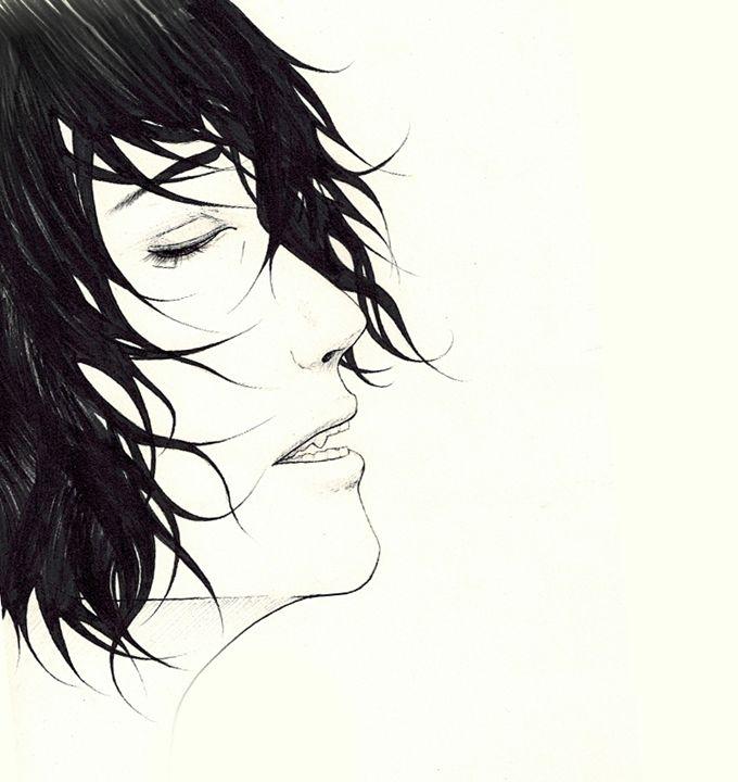 Profile - Kei Aniki Art
