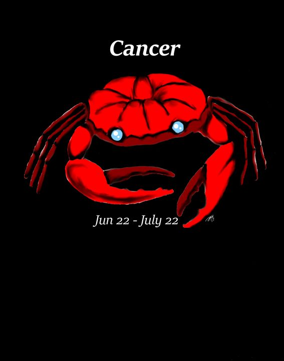 Cancer - Jaws83 Gifts by Design