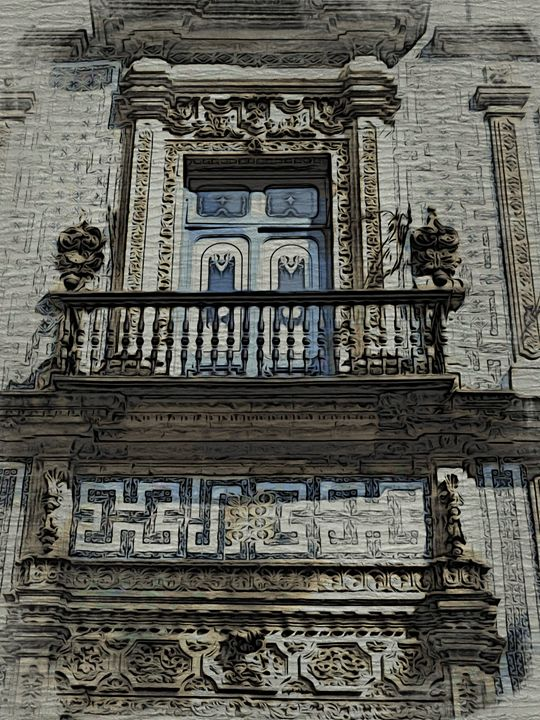 window - artinn