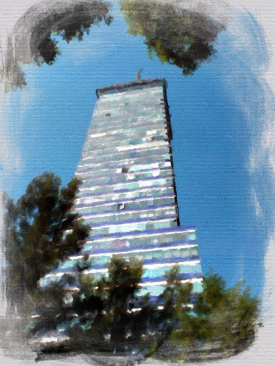 torre latino - artinn