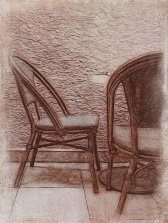 chairs - artinn