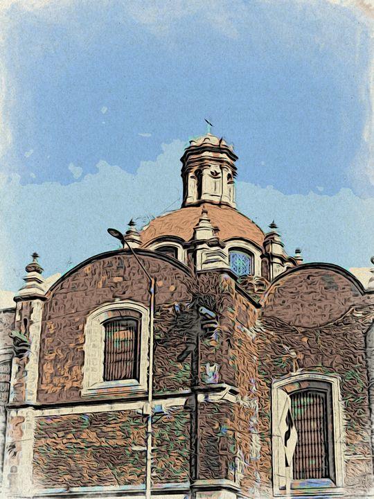 church - artinn
