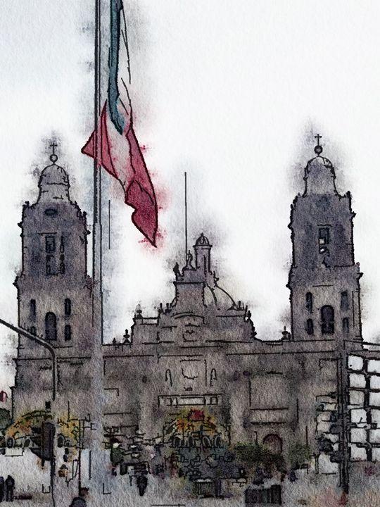 Catedral - artinn