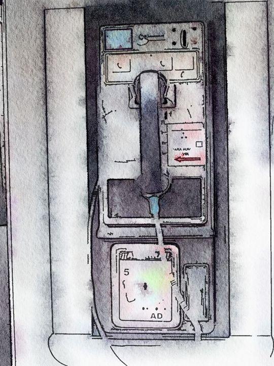 phone - artinn