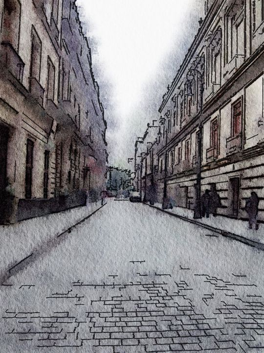 street - artinn