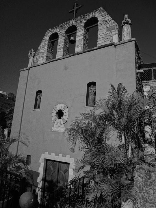 little church - artinn