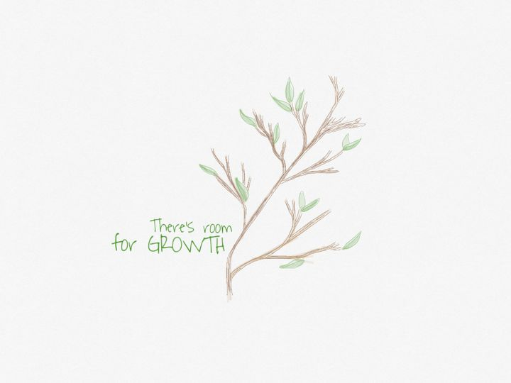 There's room for growth - CHROMA ET PICTA