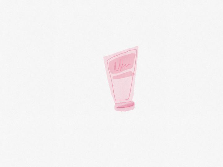 Beauty bottle - CHROMA ET PICTA