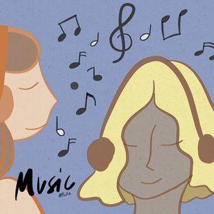 humeur pour la musique