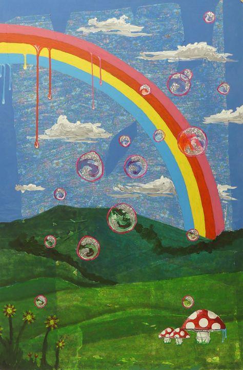 Rainbow - Jessica Davis