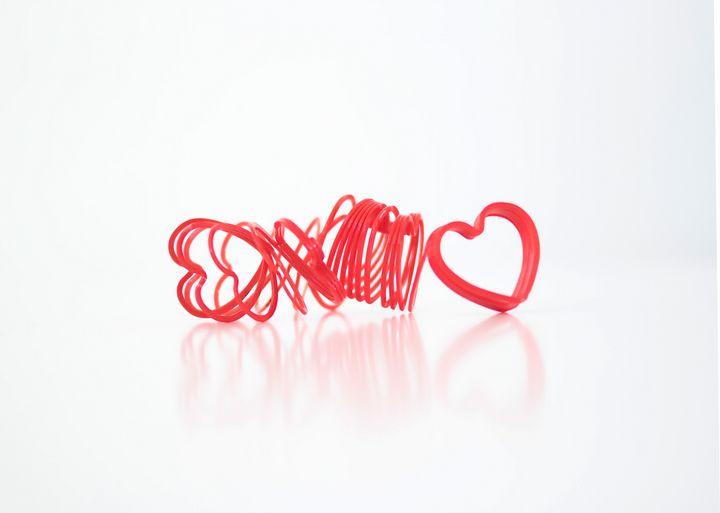 Love Hurts - DD