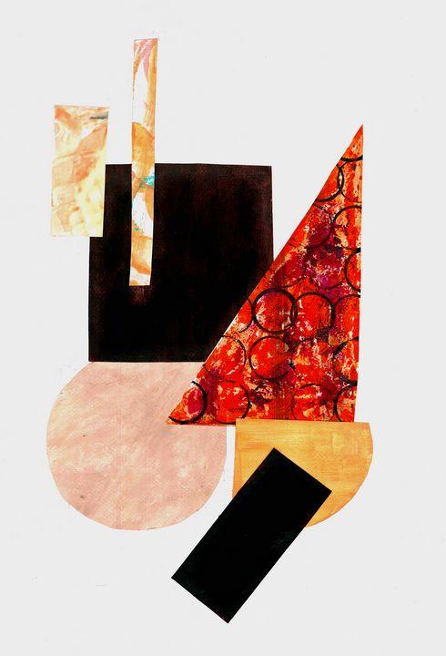 7 - Selma. E. Murad Art