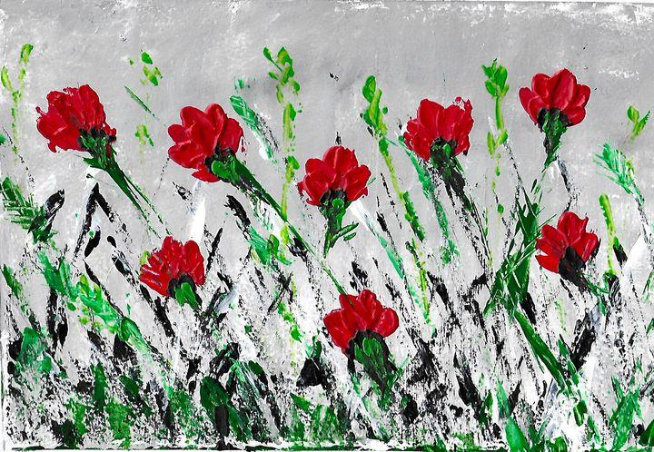15 - Selma. E. Murad Art