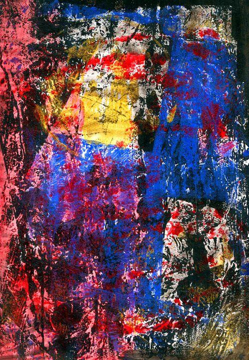2 - Selma. E. Murad Art