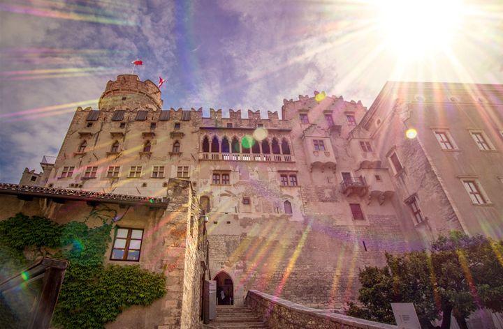 Castello del Buonconsiglio TN - crisferro73