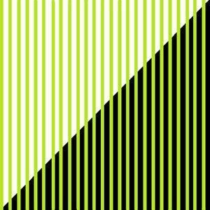 Popping Stripes