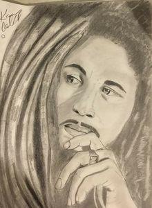 Soul art - Karim callwood art