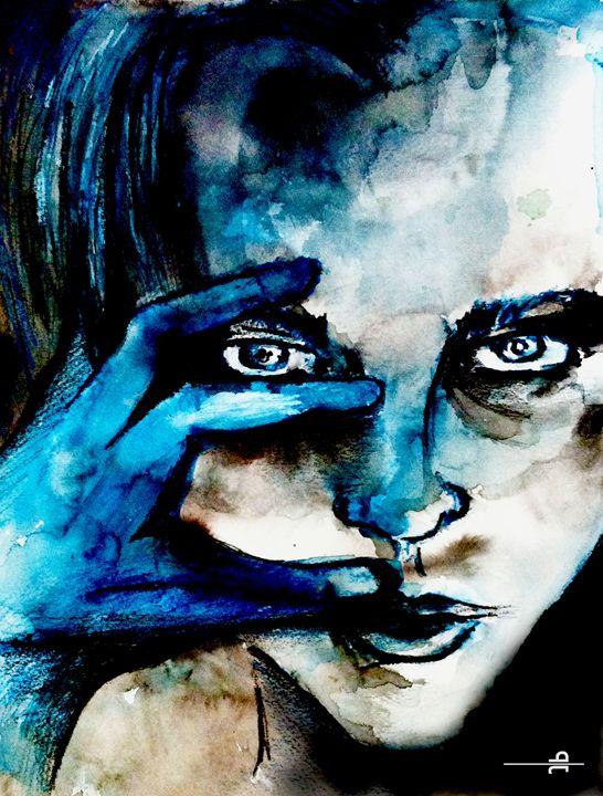 Blue Phantom - Penny