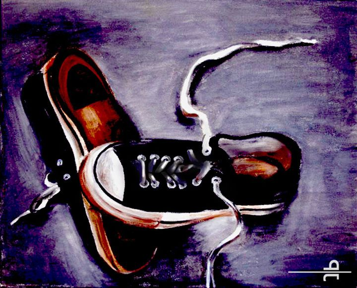 Sneakers - Penny