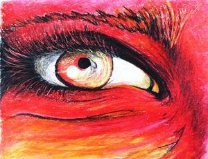 Eye of Aries