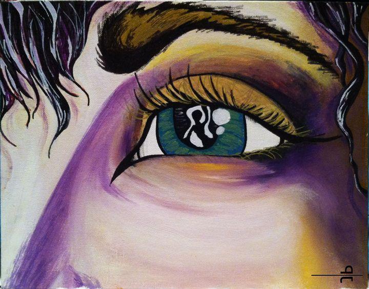Eye of the Gemini - Penny