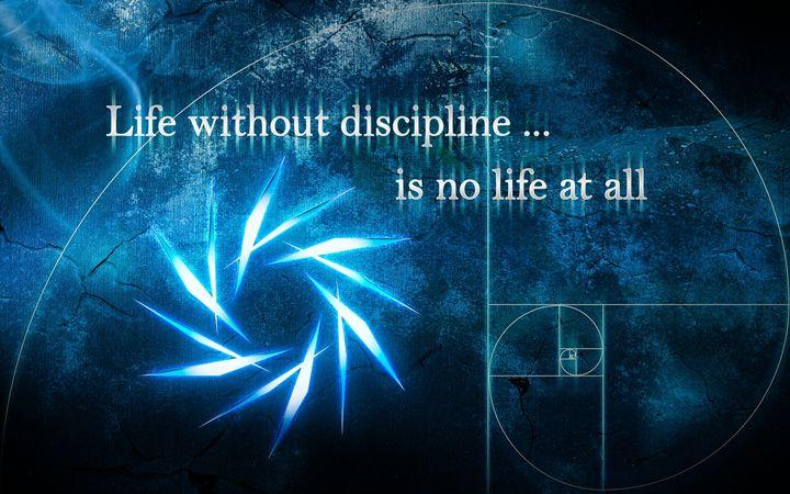 Discipline - Indrek Kerbo